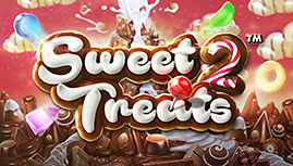 Sweet Treats 2