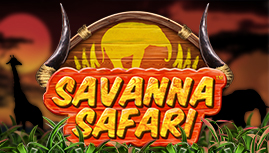 Savanna Safari