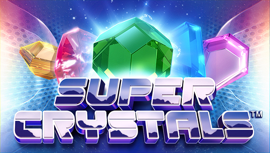 Super Crystals