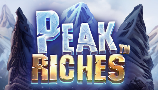 Peak Riches